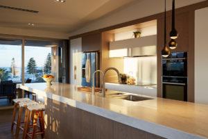 Liv Light kitchen lighting