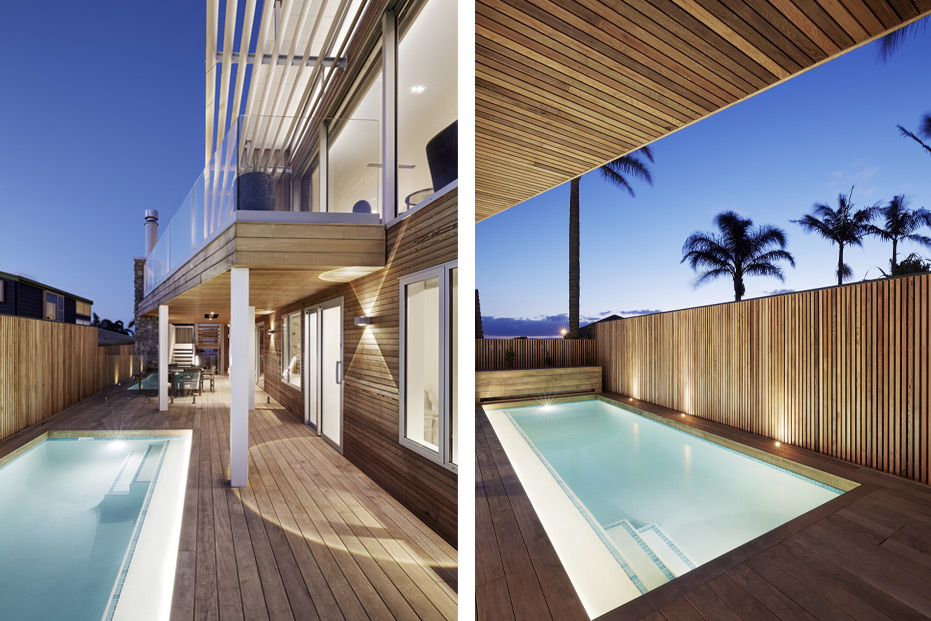 Liv Light pool lighting solutions