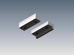 Pair straight joiners