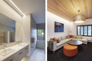 Project lighting by Liv Light