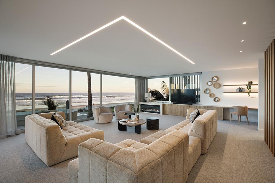 Living lighting by Liv Light